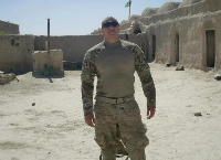 Help Army Spc. Jason Smith & Family