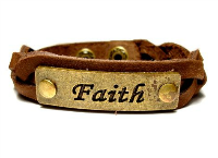 Bracelets of Faith