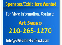 San Antonio Family Fun Fest