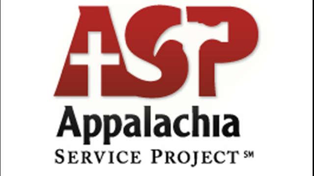Duxbury Appalachia  Service Project
