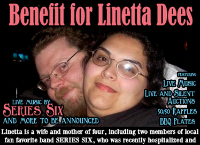 The Linetta Dees Medical Fund