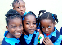 Back to School Jamaica: Help a Student Succeed