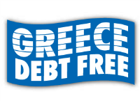 Greece Debt Free needs your support.