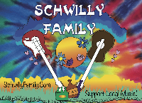 The Schwilly Family Needs a Go-Mobile!