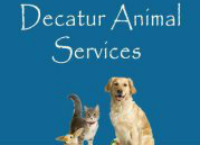 FUNDRAISER: DECATUR ANIMAL SERVICES