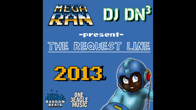 Choose The Direction of Mega Ran's Next Project