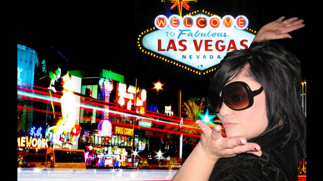 Donate to Starr's Graduation Trip to Vegas!!