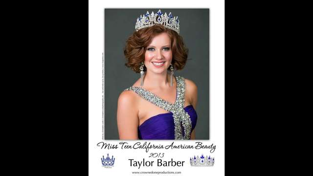 Help Taylor get to Florida Nationals!!