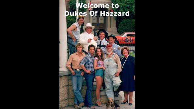 Dukes Of Hazzard Christmas,Easter,Birthday Gifts