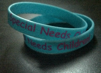 Special Faces and Special Smiles for Special Needs