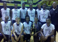 SC KINGS AAU Basketball
