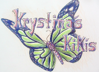 Krystina's Kiki's Fundraising Drive