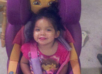 Nizhoni'S Heart- MLD Awareness