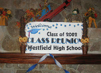 WHS 10 Year Reunion - Sat. Nov. 24 Stagehouse