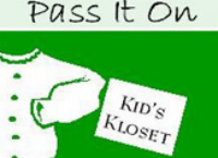 Help Rebuild Kid's Kloset