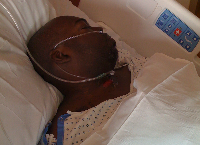 Donations To Help Eric With Medical Expenses