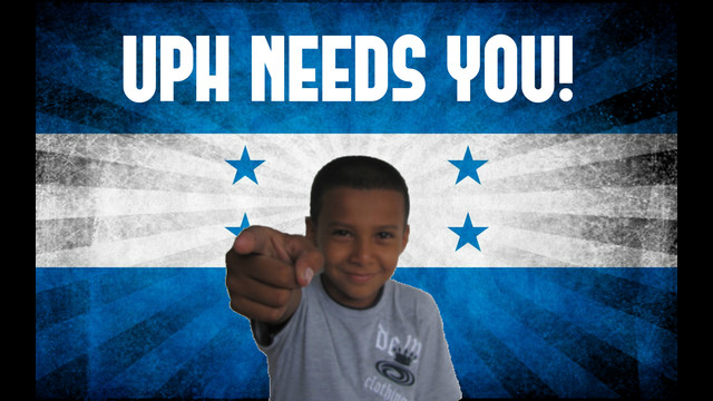 Send a Honduran child to Summer Camp this July!