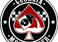 Georgia Moto Ryder patches
