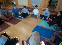 Seva Yoga Outreach Needs Your Support