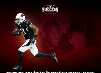 Join NFL Star Patrick Peterson & help fight cancer