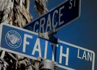 Let's Get the Gospel of Grace Out!
