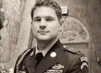 Sgt. Morgan Bixby