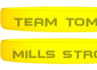 MILLS STRONG: Team Tommy Donation Page