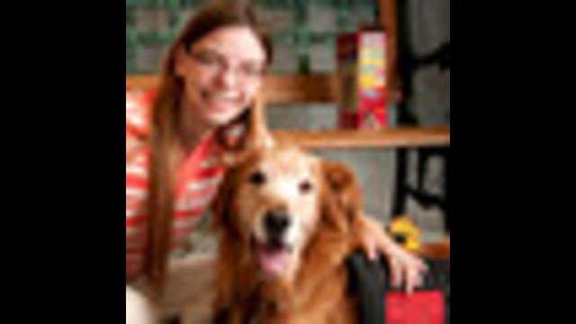 Katie Kemper's seizure alert fundraising