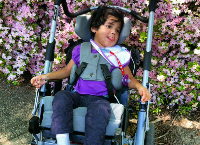 Xaymara urgently needs an Accessible Van