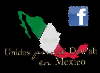 Unidos para el Dawah en Mexico/United for Mexico