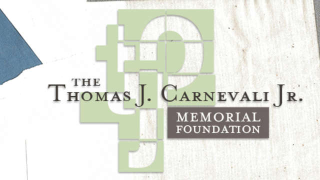 The Thomas J. Carnevali Jr Memorial Foundation Inc