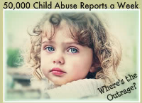 STOP CHILD ABUSE ~ Charity Fundraiser