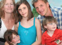 Getzinger Children's Gift Trust