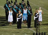 Sunlake High School Marching Band
