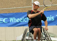 Help Support My Paralympic Journey - Donate Now!