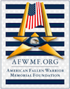 American Fallen Warrior Memorial Foundation