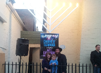 CHABAD OF TASMANIA
