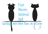 Donations for Five Rivers Animal Aid