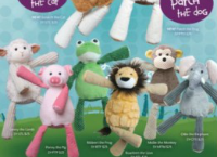 Scentsy Buddies for VCU Pediatric Hem/Onc Unit