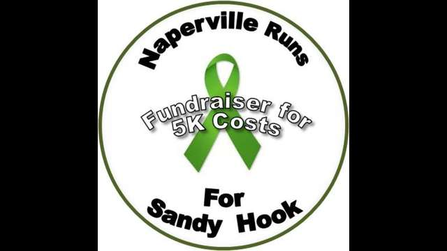 Help Cover Costs for Sandy Hook Run in Wheaton
