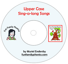 Cd_-_upper_case_sing_along_songs