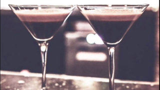 Soho Bar Expresso Martini's