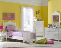 Children's Bed Set