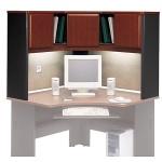 Hansen Cherry Bush Series A Corner Desk