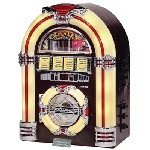 Crosley Jukebox CD Player