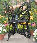 Flower House Outdoor Furniture