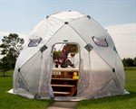 Pop Up Portable Greenhouse Dome