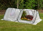 Waterproof Portable Greenhouse Dome
