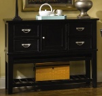 Klaussner Ashton Dining Room Sideboard