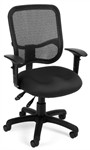 Modern Mesh Ergonomic Task Chair